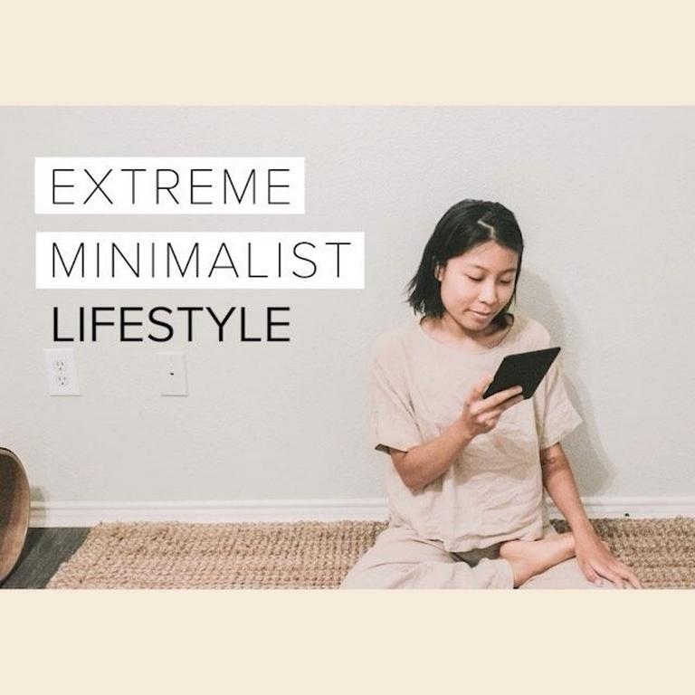 Minimalistic minimalism CONSCIOUS BUYING – A NEW LIFESTYLE Minimalistic 1