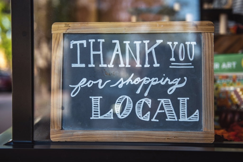Think Local Buy Local artisans ARE ARTISANS AND CRAFTSMEN OF OUR COUNTRY GIVEN THEIR DUE? Think Local Buy Local