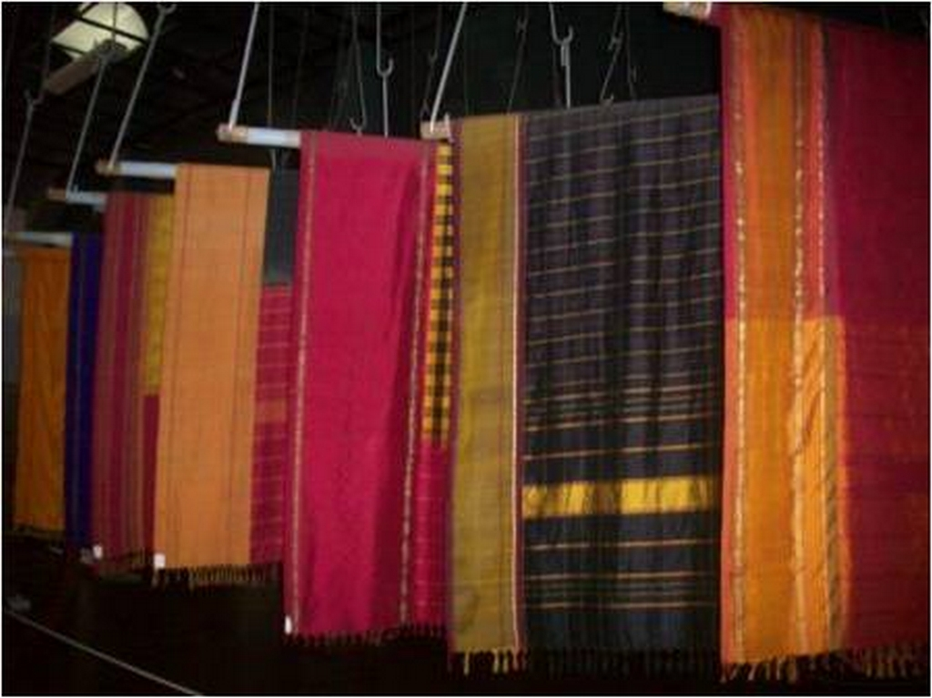 silk - Drying silk sarees - TIPS ON HOW TO WASH, CARE AND REMOVE STAINS FROM SILK FABRIC