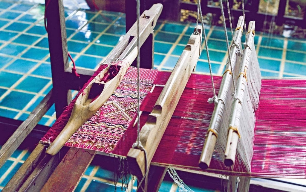 vocal for local - National Handloom day - VOCAL FOR LOCAL IN THE CHANGING ECONOMIC LANDSCAPE