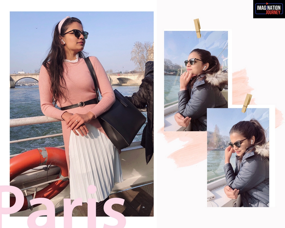 Paris fashion styling - Paris - A JOURNEY IN STYLE!