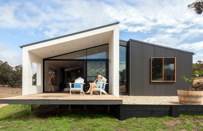 prefabricated homes prefabricated homes - Thumbnail - AN INSIGHT ON PREFABRICATED HOMES – A FUTURISTIC ARCHITECTURE