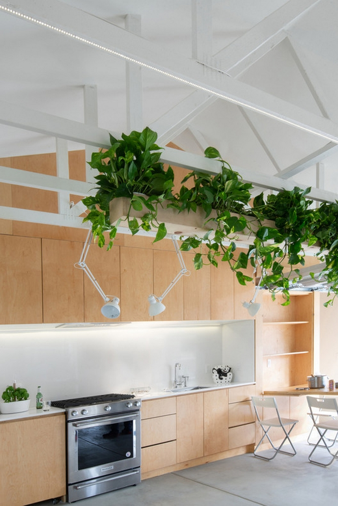biophilic design - home space biophilic design - Biophilic Design – A Nature Oriented Interior Design