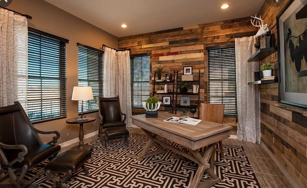 reclaimed wood- biophilic designs biophilic design - reclaimed wood biophilic designs - Biophilic Design – A Nature Oriented Interior Design