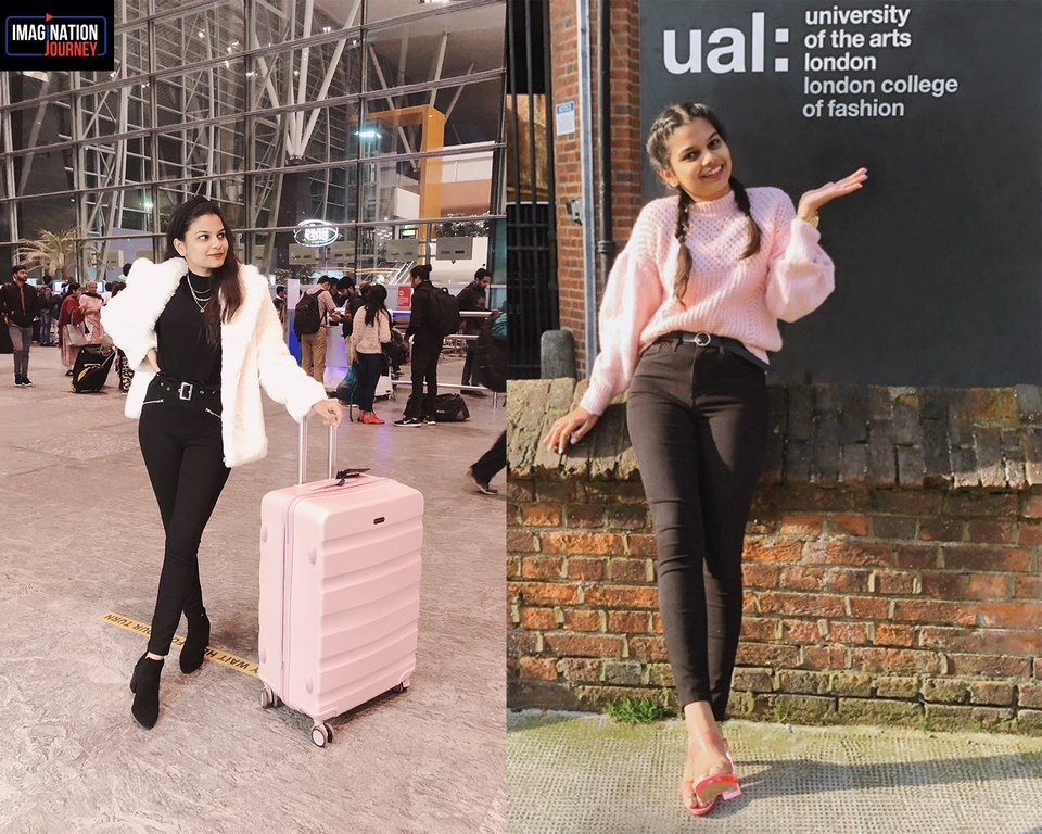 travel and lcf fashion styling - travel and lcf - A JOURNEY IN STYLE!
