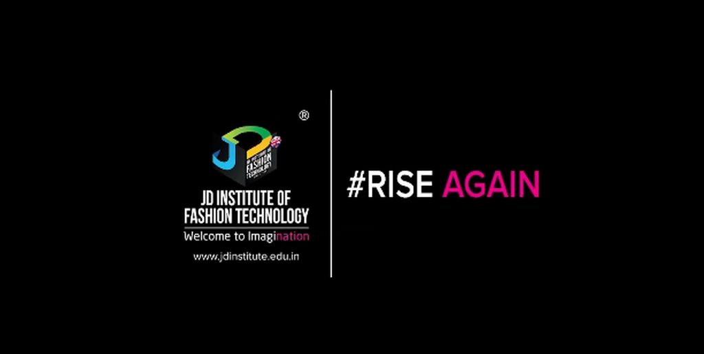 rise again neha saxena - rise again - JD INSTITUTE COLLABORATED WITH ACTRESS NEHA SAXENA FOR THEIR #RISEAGAIN CAMPAIGN