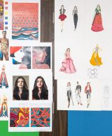 DIPLOMA IN FASHION DESIGN MAKE A CREATIVE SPLASH