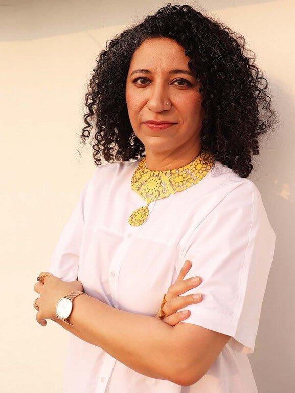 Jewellery Designers in India  jewellery designers - Eina Ahluwalia - Jewellery Designers in India
