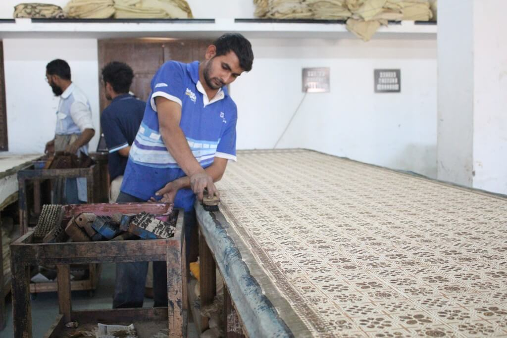 History of Block Printing (with infographics) block printing - printing - History of Block Printing (with infographics)