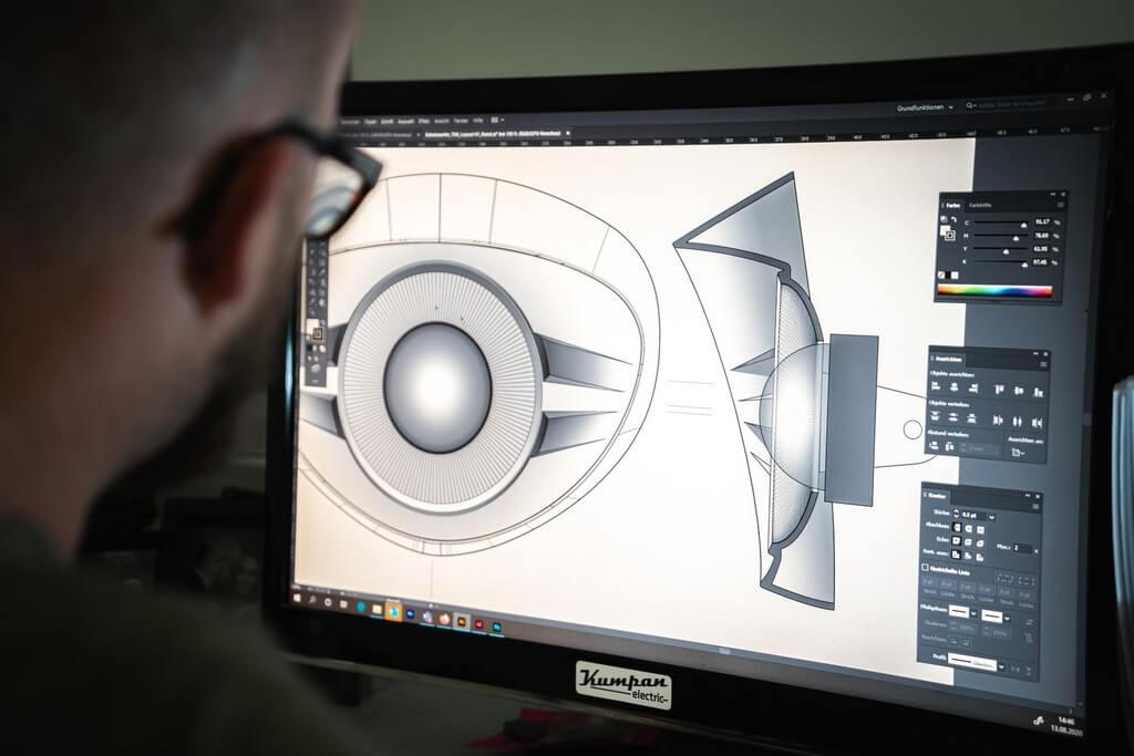 graphic design - sketching - Career Opportunities in Graphic Design